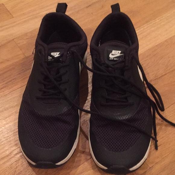 half off 2e13b 7dba5 Nike womens Air Max Thea size 7 12
